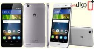 مميزات موبايل Huawei GR3