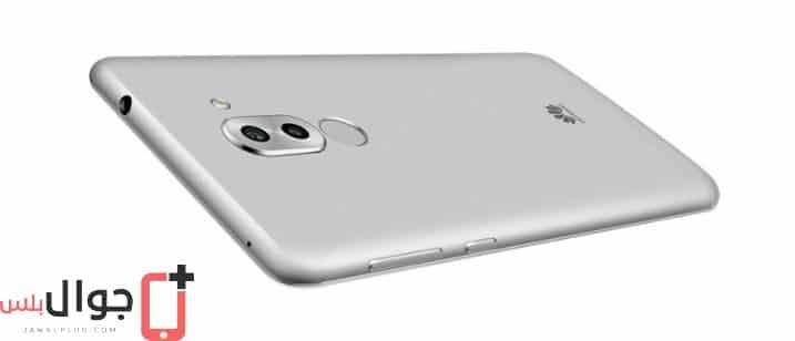 مراجعة موبايل Huawei Gr5 2017 .. التصميم