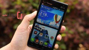 سعر ومواصفات موبايل LG Lucid 2