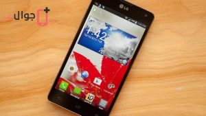 سعر ومواصفات LG Optimus G