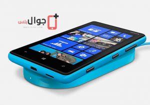 سعر ومواصفات Nokia Lumia 820
