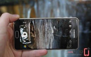 مراجعة موبايل Samsung Galaxy A5 2016 .. الكاميرا