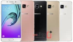 التقييم النهائي لجوال Samsung Galaxy A5 2016