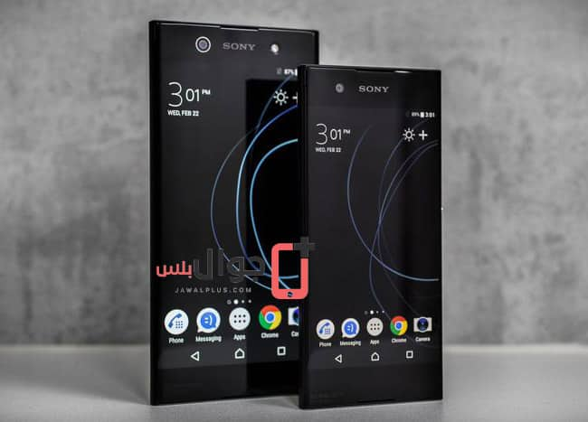 Price and specifications of Sony Xperia XA1
