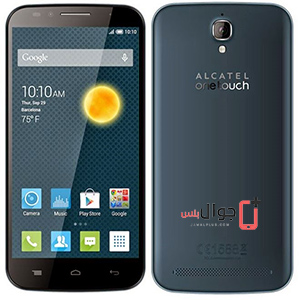 Price and specifications of alcatel Flash Plus