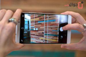مراجعة موبايل Huawei Mate 8 .. الكامير