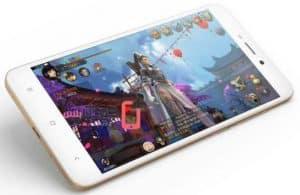 مراجعة موبايل Xiaomi Redmi 4A .. الاداء