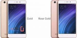 موبايل Xiaomi Redmi 4A