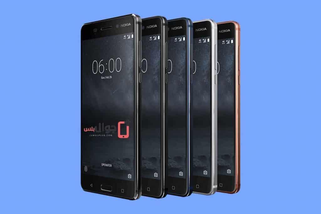 سعر ومواصفات موبايل Nokia 6 Arte