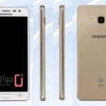 سعر ومواصفات موبايل Samsung Galaxy J3 2017