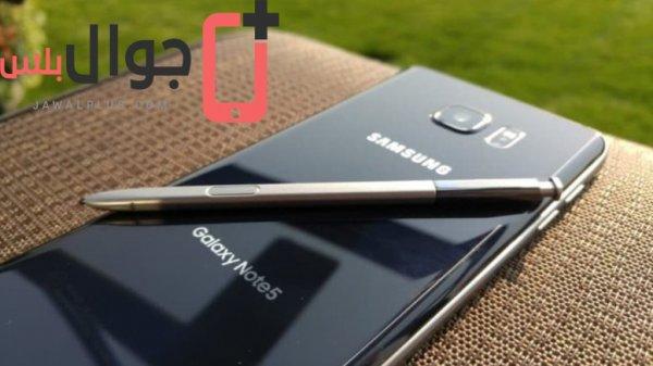 موبايل Galaxy Note 7