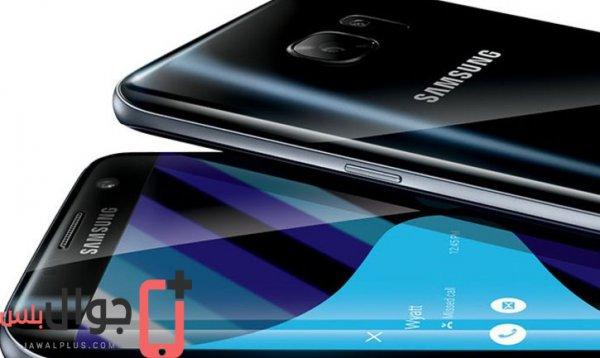 موبايلات Galaxy S7