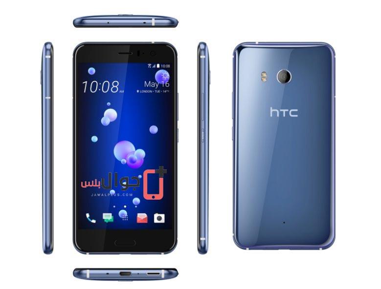 HTC U 11 4