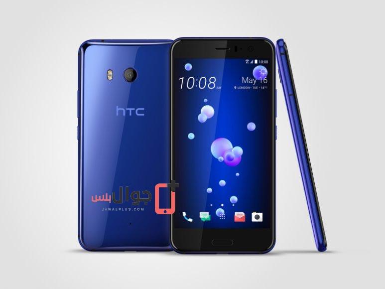 HTC U 11 6