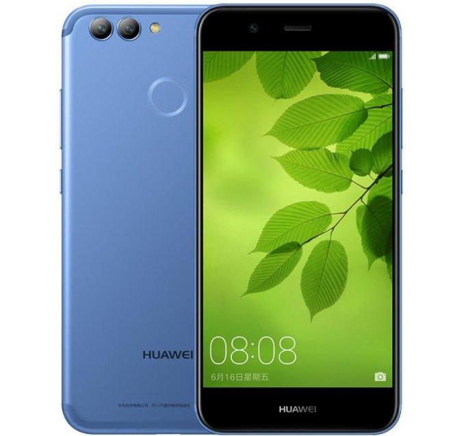 مواصفات جوال Huawei nova 2