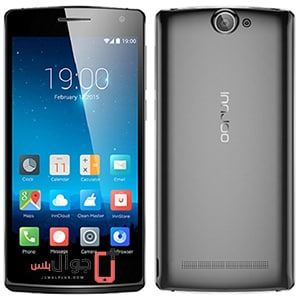 Price and specifications of Innjoo Max