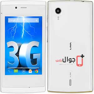 Price and specifications of Lava 3G 354