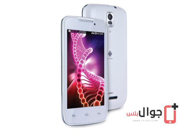 سعر ومواصفات Lava 3G 402 - مميزات وعيوب لافا 3 جي 404 - جوال بلس