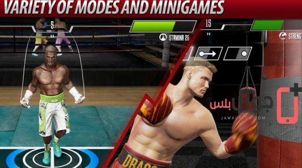 تحميل لعبة Real Boxing 2 ROCKY