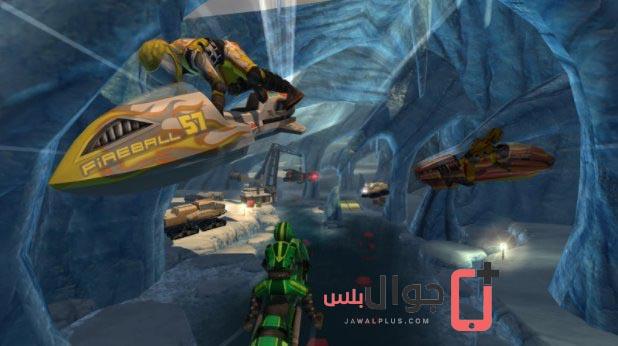 لعبة Riptide GP2 مجانا