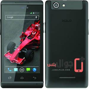 سعر ومواصفات موبايل XOLO A500S IPS