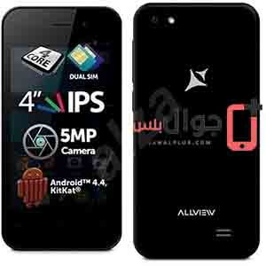 Price and specifications of Allview P4 Life