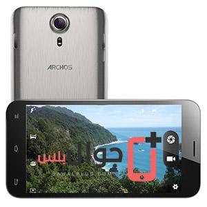سعر ومواصفات موبايل Archos 64 Xenon