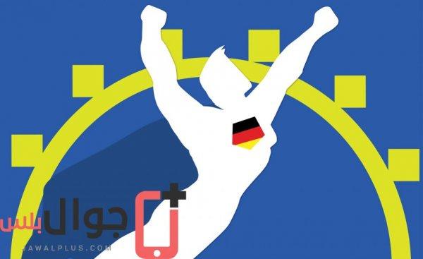 تحميل تطبيق DeutschAkademie