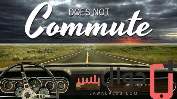 تحميل لعبة Does Not Commute