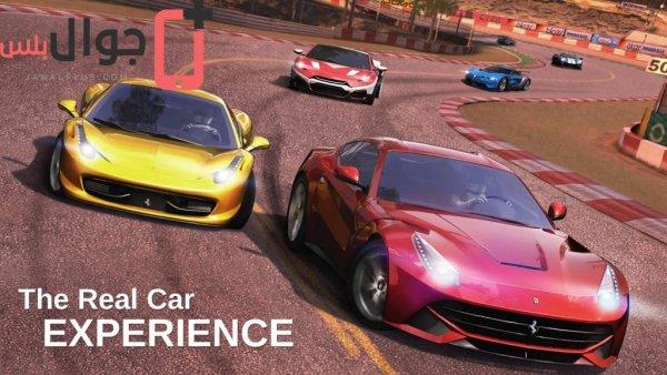 تحميل لعبة GT Racing 2