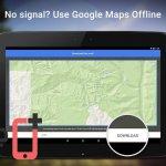 تحميل تطبيق Google Maps