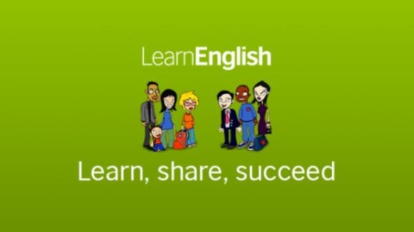 تحميل تطبيق LearnEnglish