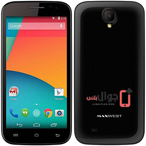 Price and specifications of Maxwest Astro 5