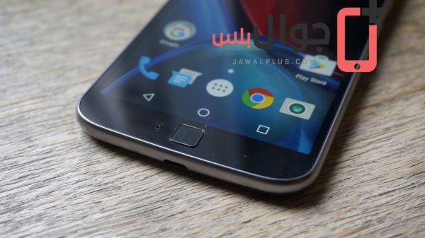 مراجعة جوال Moto G4