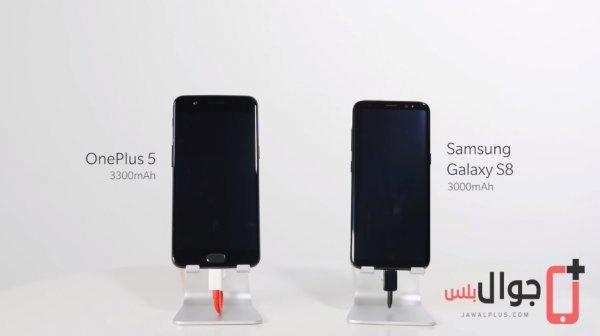 بطارية جوال OnePlus 5