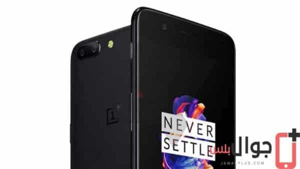 موبايل OnePlus 5 ، جوال OnePlus 5