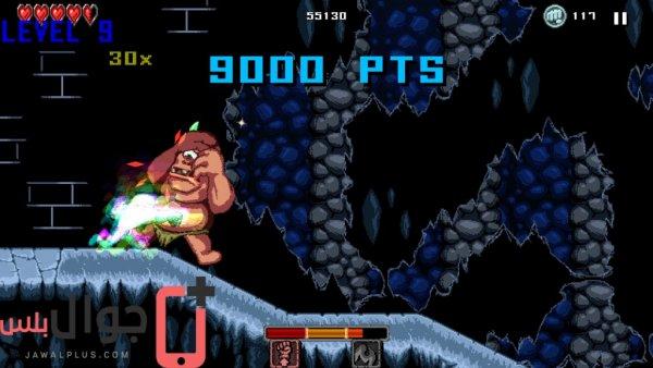 تحميل لعبة Punch Quest