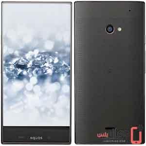 عيوب ومميزات موبايل Sharp Aquos Crystal 2
