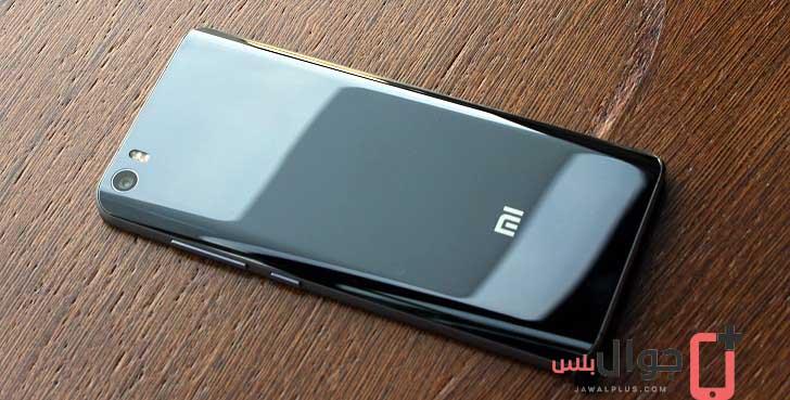 اداء موبايل Xiaomi Mi 5