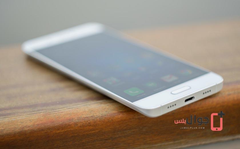 اداء جوال Xiaomi Mi 5