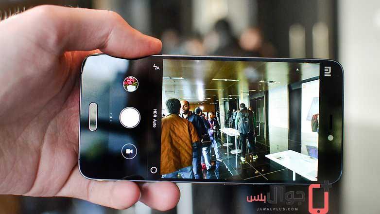 كاميرا Xiaomi Mi 5