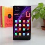 عيوب ومميزات موبايل Xiaomi Mi Mix Nano