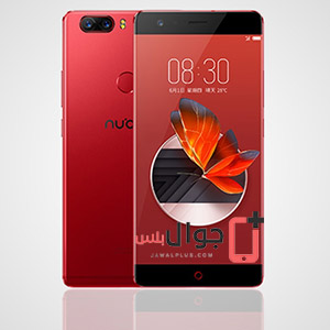 Price and specifications of ZTE nubia Z17