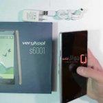 عيوب ومميزات موبايل verykool s6001 Cyprus