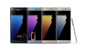 جالاكسي نوت 7 Galaxy Note 7