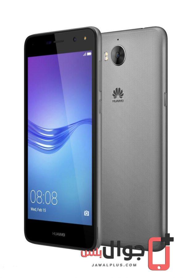 سعر ومواصفات Huawei Y6 2017 مميزات وعيوب هواوي واي سكس 2017