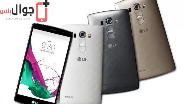 ال جي جي 4 LG G4