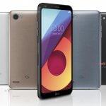 سعر ومواصفات موبايل LG Q6