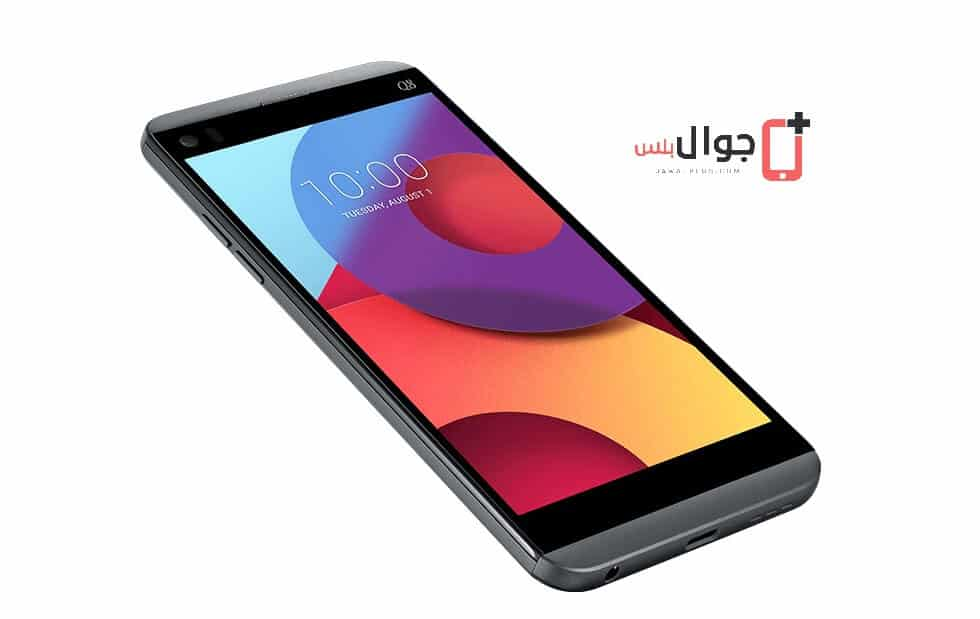 Price and specifications of LG Q8