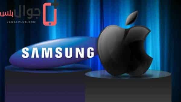 سامسونج تعود من جديد لصناعة معالجات ايفون بدءا من العام 2018